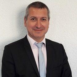 Jean-François, Practice Leader Ingénierie Industrielle, Antaes