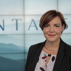 Olivia, Practice Leader, Banque et Finances, Antaes