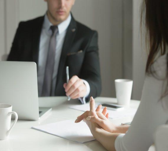 Un process de recrutement proactif