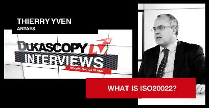 Qu'est-ce que la norme ISO20022 ?