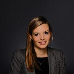 Caroline Hertling, Recruitment Manager