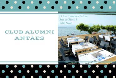 Club Alumni Antaes