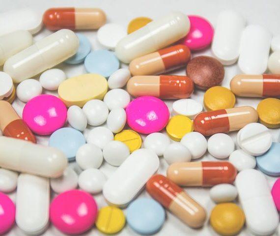"""Der stille """"Big Bang"""" der Verteilung von Medikamenten in Europäische Union."""