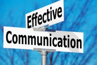 Antaes Asia se forme à la «Communication Effective»