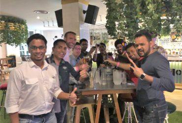 Antaes Asia organise son Kick-Off