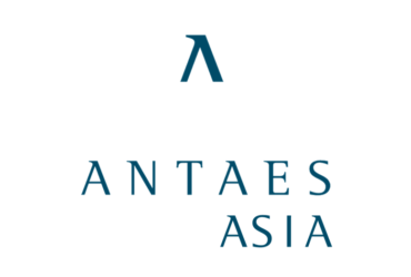 A new Business Manager at Antaes Asia