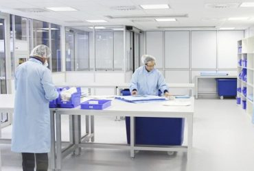 "Workshop ""Basic principles for the design of pharmaceutical clean rooms"""