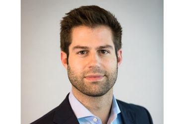 Willkommen bei David, unserem neuen Business Manager !