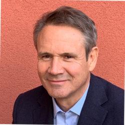 Pascal, Antaes Managing Partner