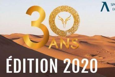 Antaes, sponsor de l'équipe Les Gazelles de Capucine pour le Rallye des Gazelles du Maroc