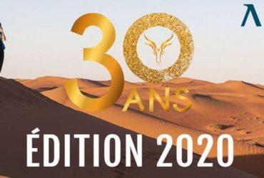 """Antaes, sponsor of the team """"Les Gazelles de Capucine"""" for the """"Rallye des Gazelles du Maroc"""""""