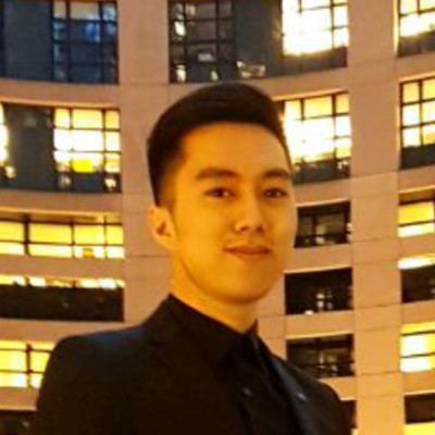 A new Manager joins Antaes Asia!
