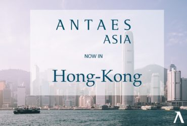 Antaes Asia: New offices in Hong Kong