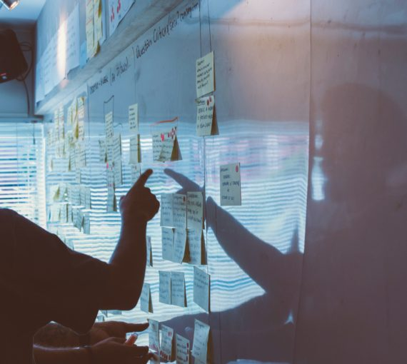En quoi consiste le rôle de Technical Leader ? Etude de cas d'un consultant Antaes