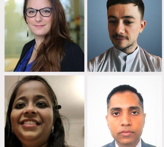 Antaes Asia nomme 4 Consultants Principaux