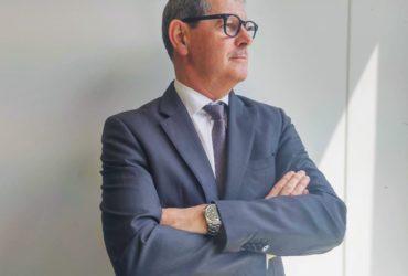 Gilles Nicolle, Associé Fondateur et Directeur d'Antaes, quitte ses fonctions après 14 ans à la tête de la société