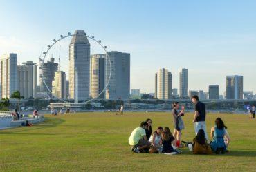 Singapur kehrt allmählich zum normalen Leben zurück